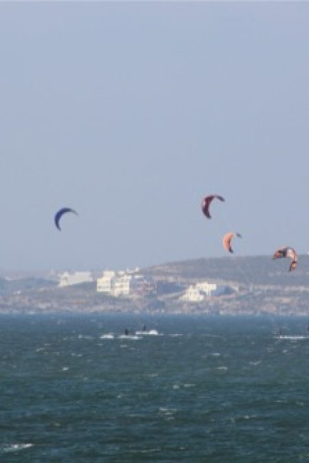 Kite camps south africa