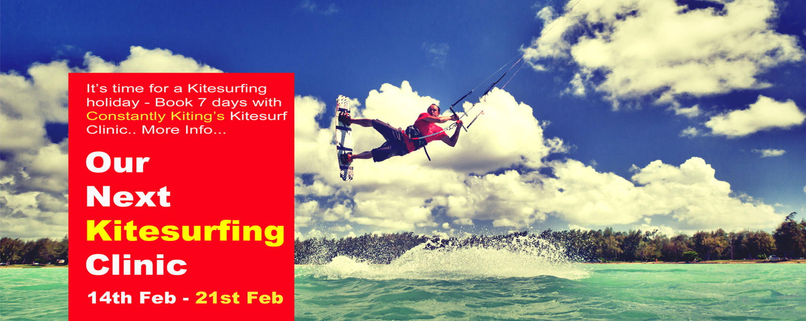 Kitesurfing Camps Langebaan south africa - Kitesurfing clinics Langebaan South Africa