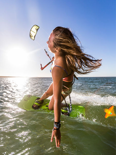 Airush Kitesurfing boards 2016
