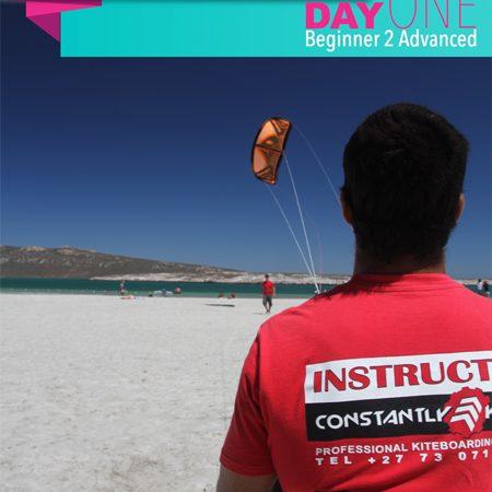 DayOneGroup-Kitesurfing-Langebaan